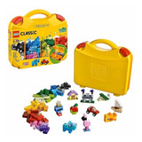 Lego Classic Y Lego City Caja De Ladrillos Creativos   Leer
