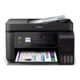 Impresora Inalambrica Multifuncional Epson Ecotank L5190