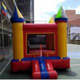 Colchones Inflables Castillo Fiestas Infantiles Alquiler