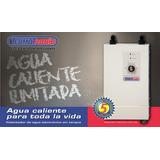 TERMOTRONIC Calentador de agua electrónico