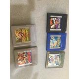 Juegos De Nintendo Gameboy Originales, Consultar Precio
