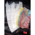 Bolsas Plasticas 3 Kg Disponibles Somos Fabrica