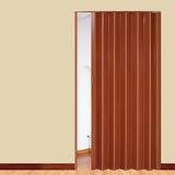 Puerta Plegable Pvc 90cmx210cm (varios Colores Disponibles)