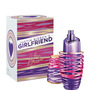 Justin Bieber Girlfriend (100ml) Dama
