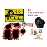 Kit Parches Para Tripas Bicicletas Motos. Mayor Y Detal