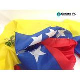 Bandera De Venezuela 150cm X 90cm #oferta Del Mes De Julio#