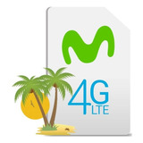 Lineas Internet 4g Movistar Corp 28 Gb (1 Fija + 5 Movile)
