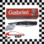 Amortiguador Trasero  Dodge Caliber/compass Tienda Fisic Dodge H100