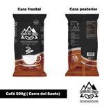 Empaque Personalizados Para Cafe O Cualquier Otros Rublos