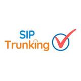 Sip Trunk Llamadas Nacionales E Internacionales Voip Sip