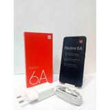 Xiaomi Redmi 6a - 2 Gb Ram - 16 Gb Rom - 13 Mpx - Dual Sim
