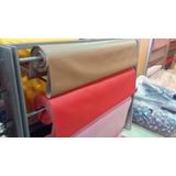 Semi Cuero Marca Nacional Para Tapizar Muebles Y Vehiculos