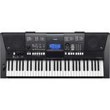 Teclado Musical Yamaha E423 Usb Midi Controlador
