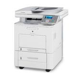 Fotocopiadora Multifuncional Canon Irc 1030 Color Red Scanne