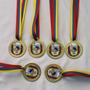 Medallas De Graduación