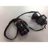 Lente Canon 16-35 Mm Nuevo