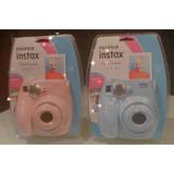 Cámaras Polaroids Instax Mini 7s