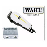 Maquina Wahl Para Cortar Pelo-cabello Made In Usa Original