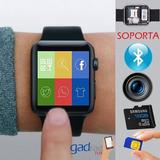 Reloj Inteligente Smartwatch X6 Sim Card