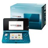 Nintendo Ds  3d Usdado En Perfecto Estado