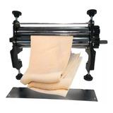 Maquina Laminadora Masa 50cm Pasteles Fondant Porcelanicron