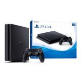Playstation 4 Slim Ps4  Disco Dd 1tb + Oferta 310 Ldc Store
