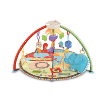 Fisher Price Luv U Zoo Deluxe Musical Mobile Gym. Gimnasio