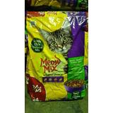 Comida Para Gatos Meow Mix Importada