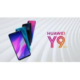 Huawei Y9 2019 Telefono