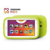 Nueva Tablet Para Niños Samsung Galaxi Kids Tab E Lite 7.0