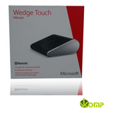 Mouse Microsoft Wedge Touch Bluetooth 3lr-00004