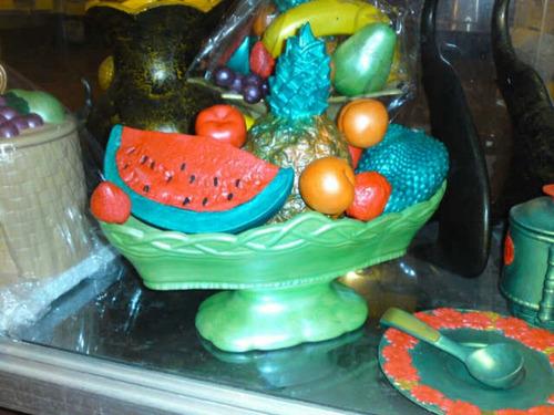 Bizcochos ceramica pintados gran variedad de tama os for Bizcochos de ceramica