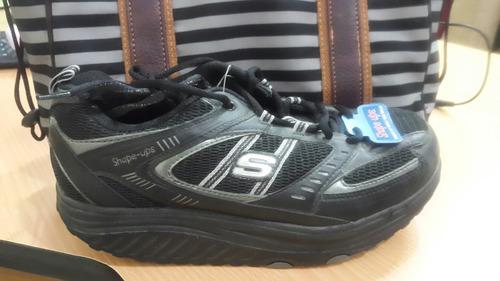 7ed7df1059f Zapatos Deportivos Skechers Shape Up Originales