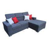 Muebles En L Modulares Tienda Y Fabricantes Ccs