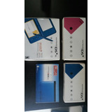 Nintendo Dsi, Dsxl Y 3dsxl Nuevos Y Originales