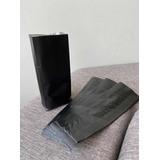 Bolsa Metalizada Negro Mate Aluminizada 250 G Para Café