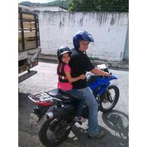 Cinturon De Seguridad Para Niños En Motos