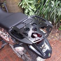 Kawasaki Klr 650 Parrilla Trasera Porta Equipaje
