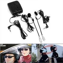 Intercomunicadores Para Cascos Y Motos