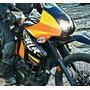 Calcomanias Klr 650 / Stickers Klr 650