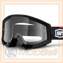 Lente 100% The Strata Slash Motocross Enduro Downhill