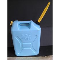Bidon Para Agua, Scepter, 20 Lts.