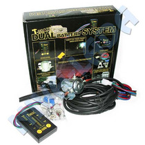 Sistema Doble Bateria T Max Mitsubishi Montero