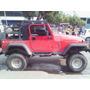 Techo De Jeep Scrambler Para Cj-7, Cj-8, Wrangler Y Rubicon