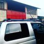 Vendo Racks De Techo Para Montero Dakar Con Bandeja