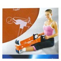 Banda Elastica Para Pilates Body Esculpture Con Sujetadores