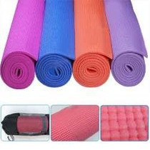 Mat Yoga, Pilates, Estuche 61 X 171 Cm Y 5mm