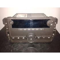 Reproductor Am/fm Chevrolet Silverado Ls