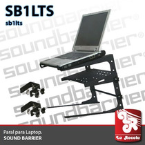Base Para Laptop Sound Barrier Sb1lts 45bs