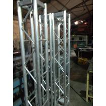 Truss De Aluminio, Estructura Truss, Truss Aluminio X-trem